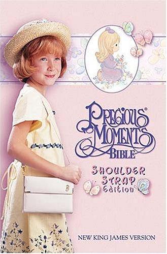 Download Precious Moments Bible, Small Hands, Shoulder Strap Edition