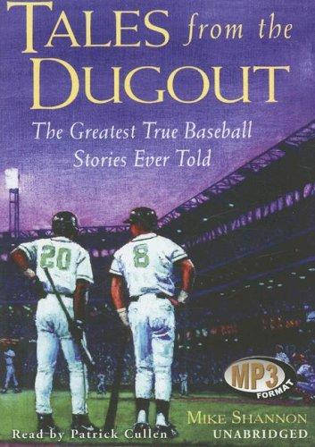 Download Tales from the Dugout
