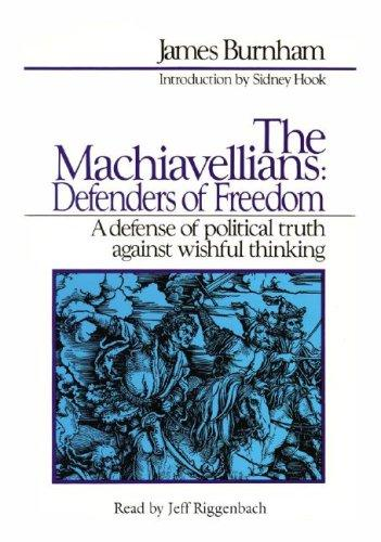 Download The Machiavellians
