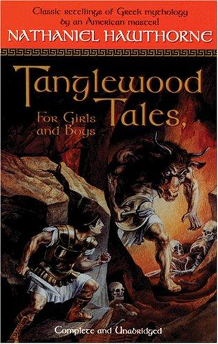 Download Tanglewood Tales