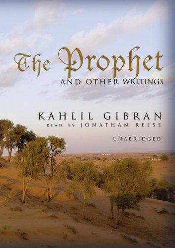 Download Prophet and Other Writings (Library Edition)