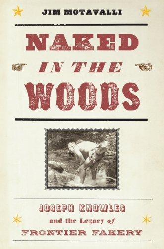 Download Naked in the Woods