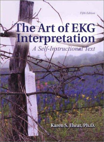 Download The Art of Ekg Interpretation