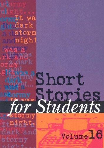 Download Short Stories for Students