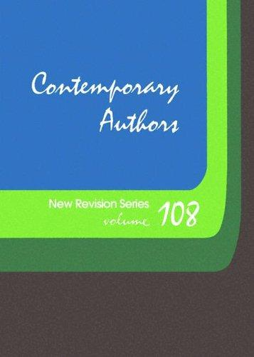 Contemporary Authors: New Revision Series