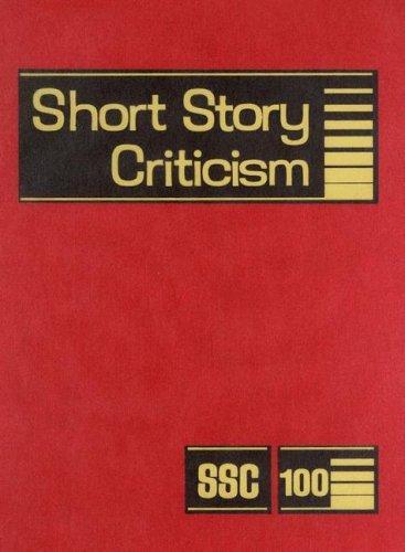 Download Short Story Criticism