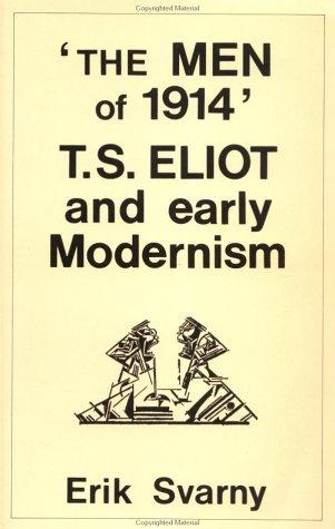 Download The Men of 1914