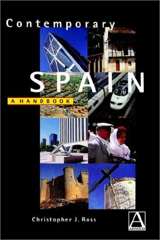 Download Contemporary Spain
