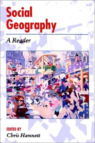 Download Social Geography