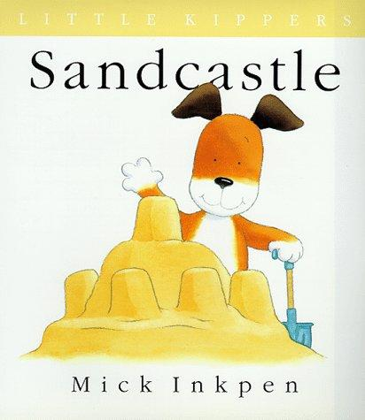 Download Sandcastle (Little Kippers)