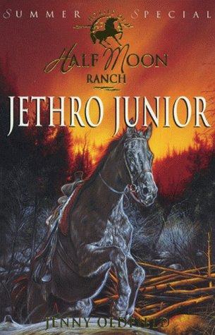 Horses of Half-Moon Ranch