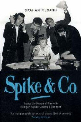 Download Spike and Co