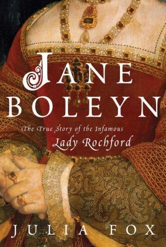 Download Jane Boleyn