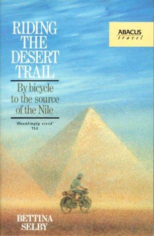 Download Riding the desert trail