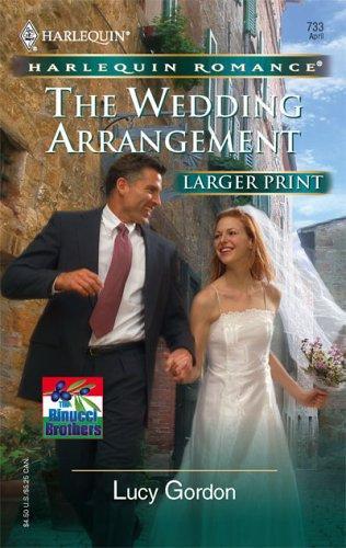 Download The Wedding Arrangement