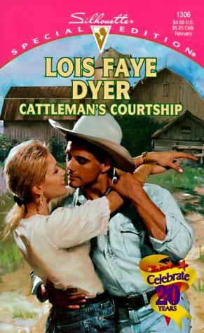 Cattleman's Courtship (Special Edition, 1306)