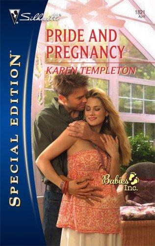 Download Pride And Pregnancy (Silhouette Special Edition)