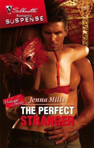 Download The Perfect Stranger (Silhouette Intimate Moments)