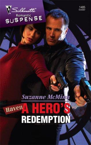 Download A Hero's Redemption (Silhouette Intimate Moments)