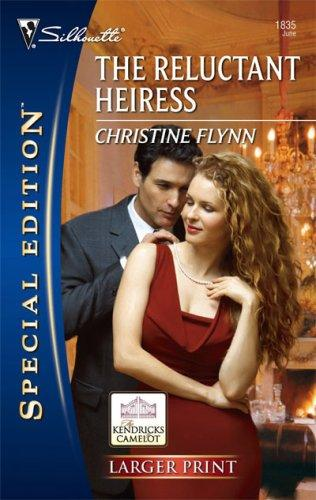 Download The Reluctant Heiress (Larger Print Special Edition)