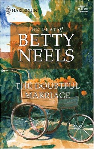Download The Doubtful Marriage