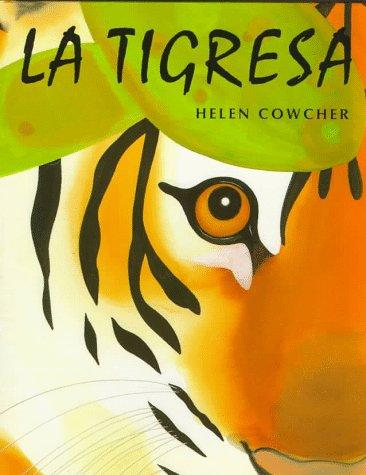 Download La tigresa