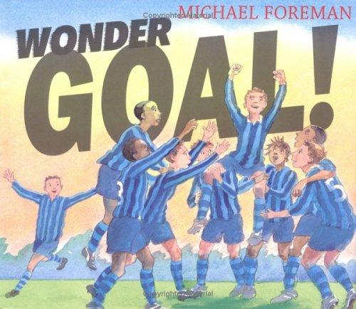Download Wonder goal!
