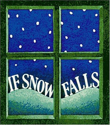 Download If snow falls