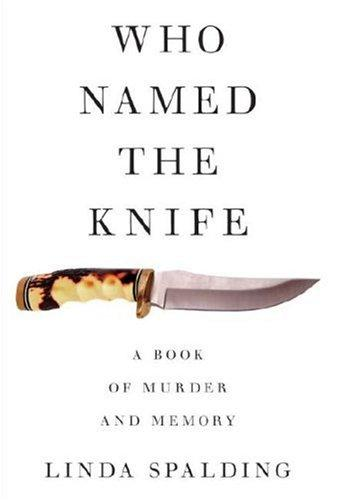 Download Who Named the Knife