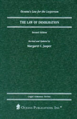 Download The law of immigration