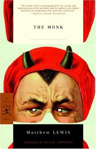 Download The monk