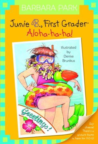 Junie B. First Grader