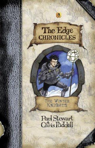 Edge Chronicles 8