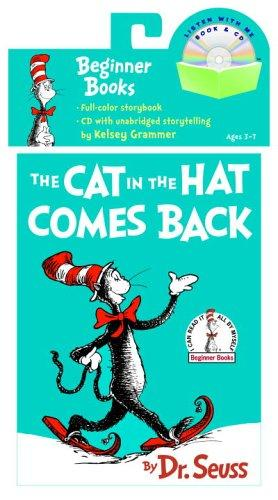 Download The Cat in the Hat Comes Back