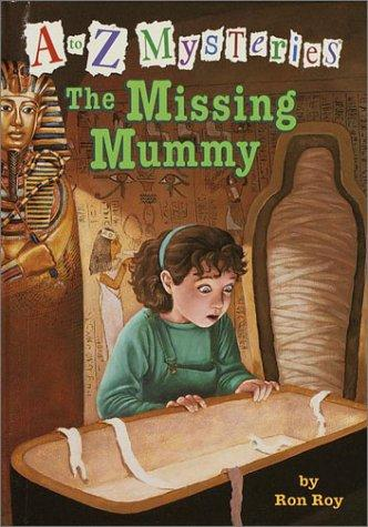 Download The missing mummy