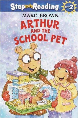 Download Arthur and the school pet
