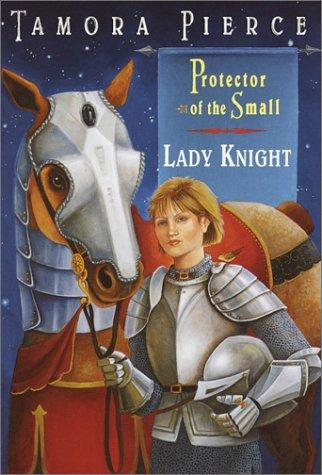 Download Lady knight