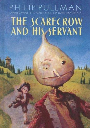 Download The scarecrow and his servant