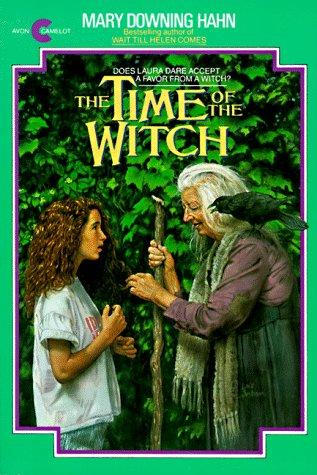 Download The Time of the Witch
