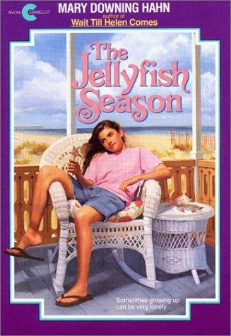 The Jellyfish Season (Avon Camelot Books)