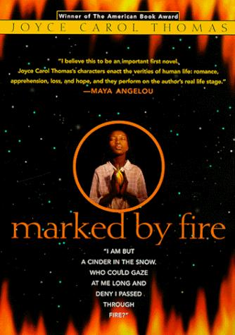 Download Marked by fire