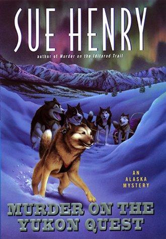 Download Murder on the Yukon Quest