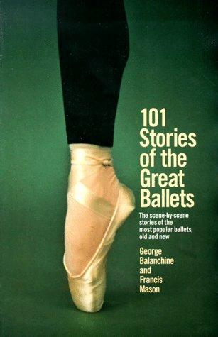 Download 101 stories of the great ballets