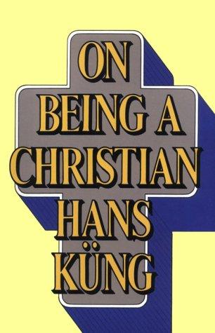 Download On being a Christian