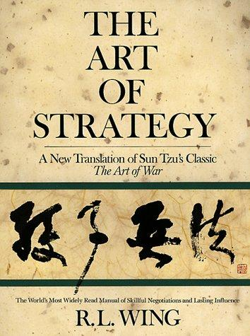 Download The art of strategy