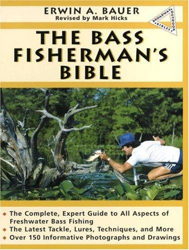 Download The bass fisherman's bible