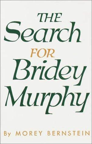 Download The search for Bridey Murphy