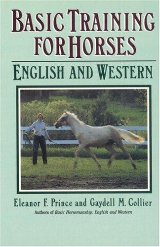 Download Basic training for horses