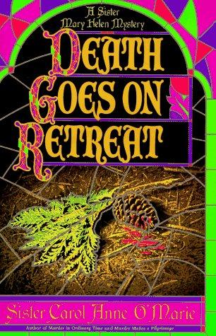Download Death goes on retreat