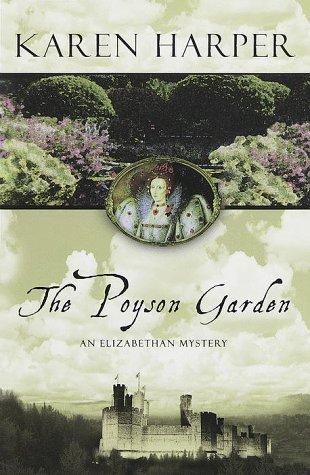 The Poyson garden by Harper, Karen